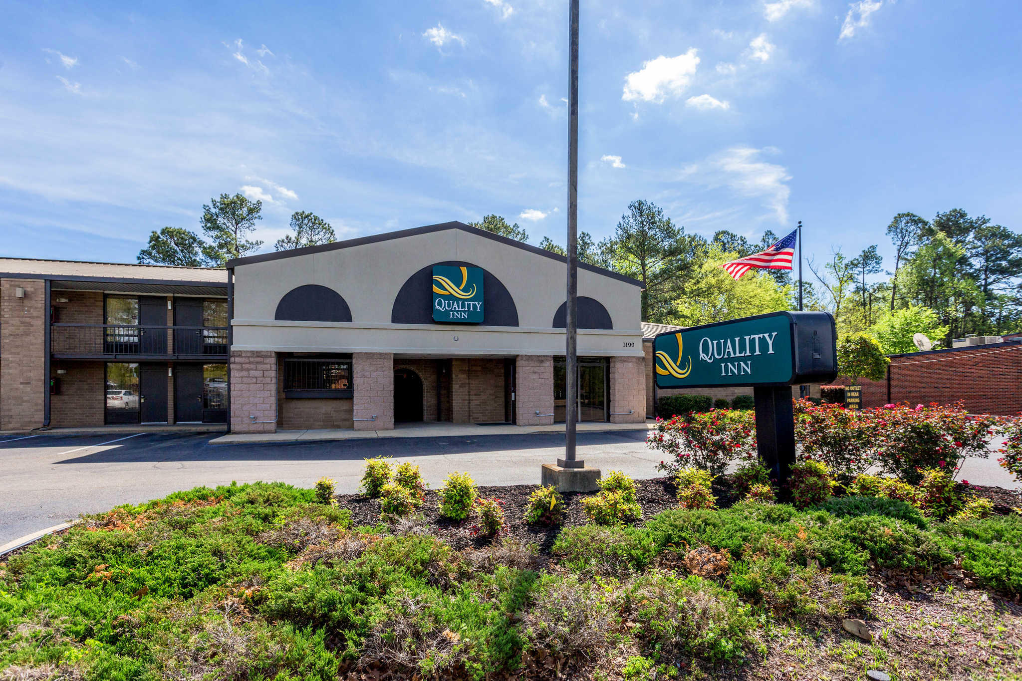 Quality Inn Coupons Near Me In Tupelo 8coupons