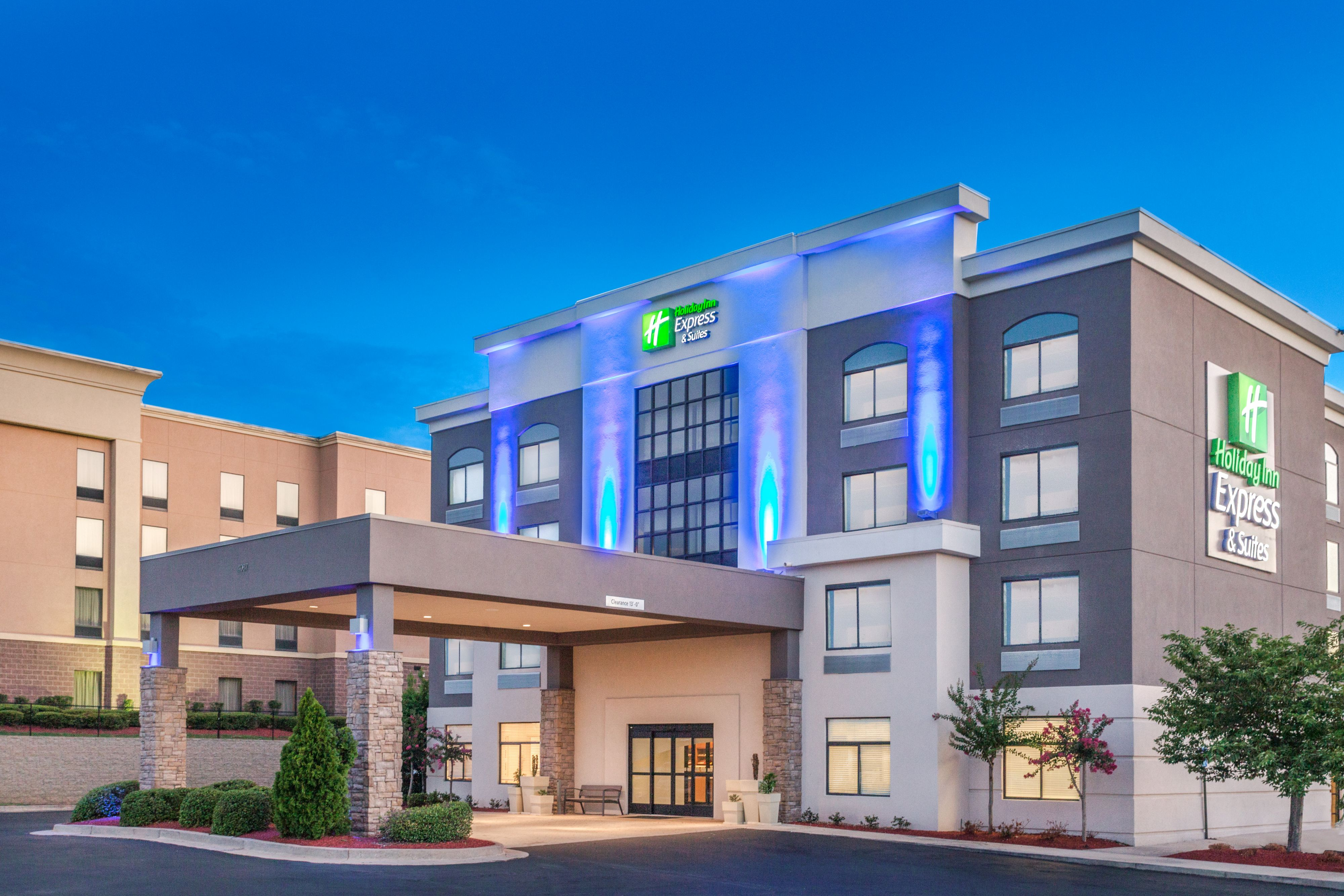 Hotels Near Broad Street Augusta Ga