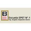ESCUELA EPET N° 1 - ING ROGELIO BOERO