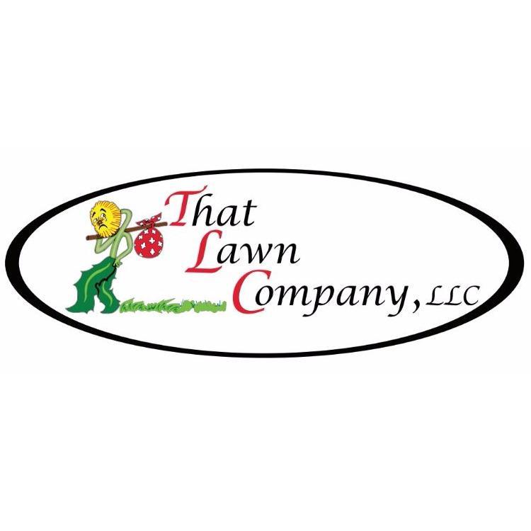 That Lawn Company LLC