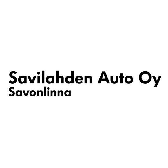 Savilahden Auto Savonlinna