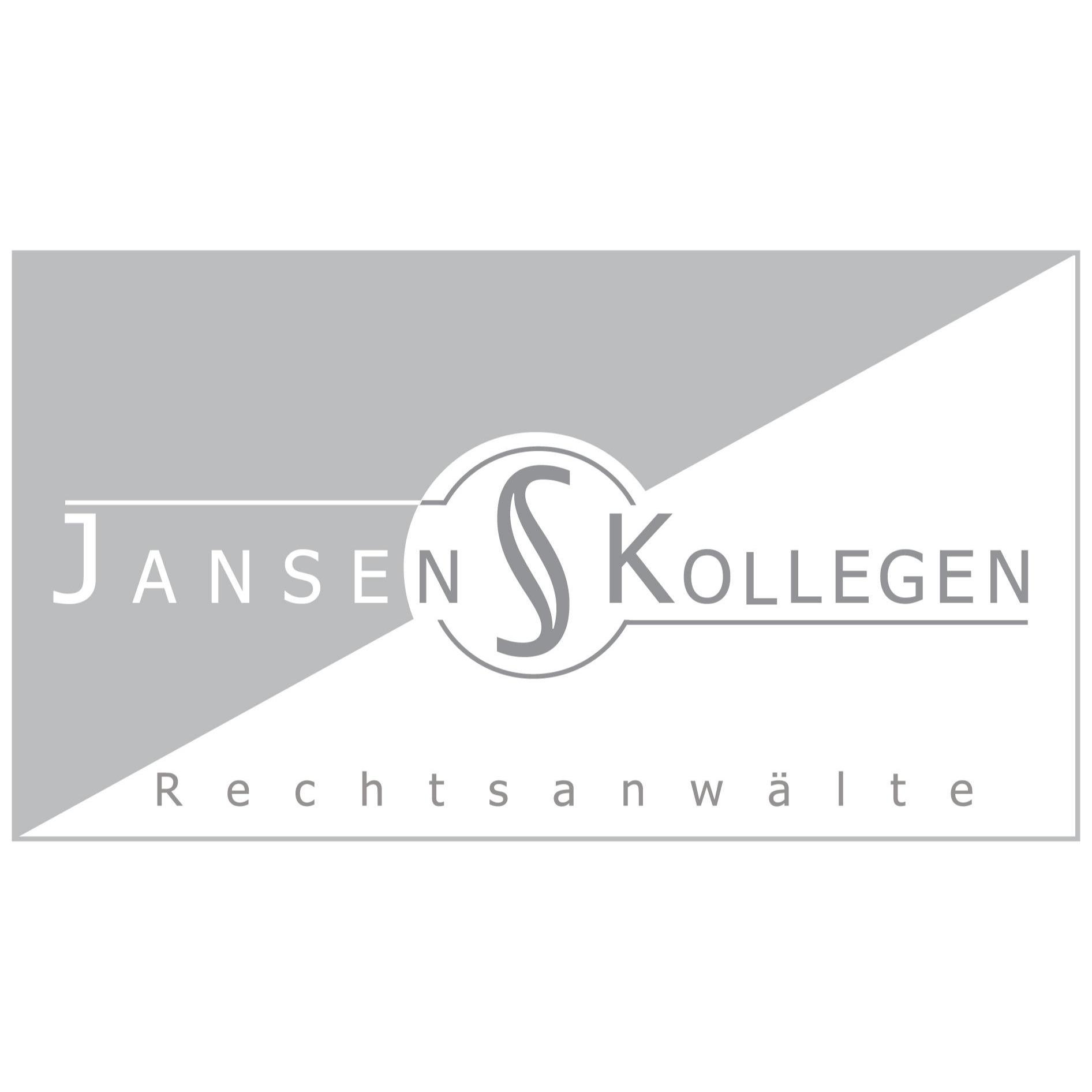 Bild zu Jansen & Kollegen in München