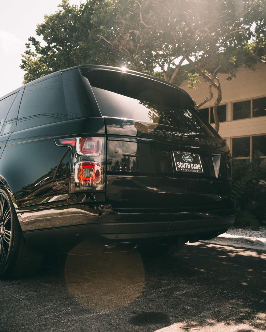 Land Rover South Dade - Miami, FL