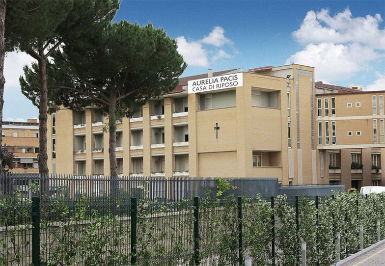 Casa di Riposo Aurelia Pacis