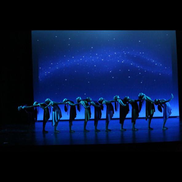 Asd Dancers e Fun School