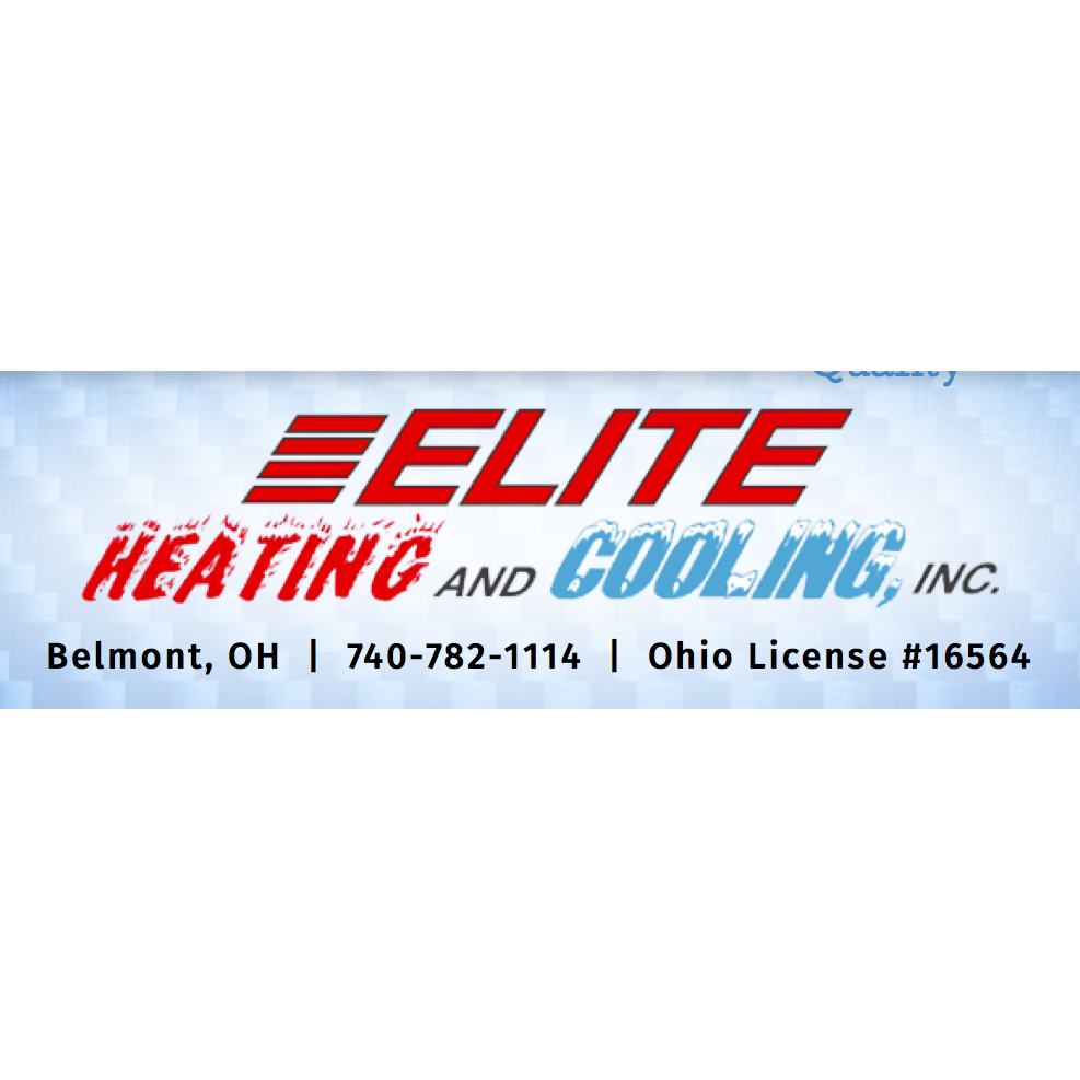 Elite Heating & Cooling Inc