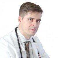 Alexander Kasatkin, MD, PC