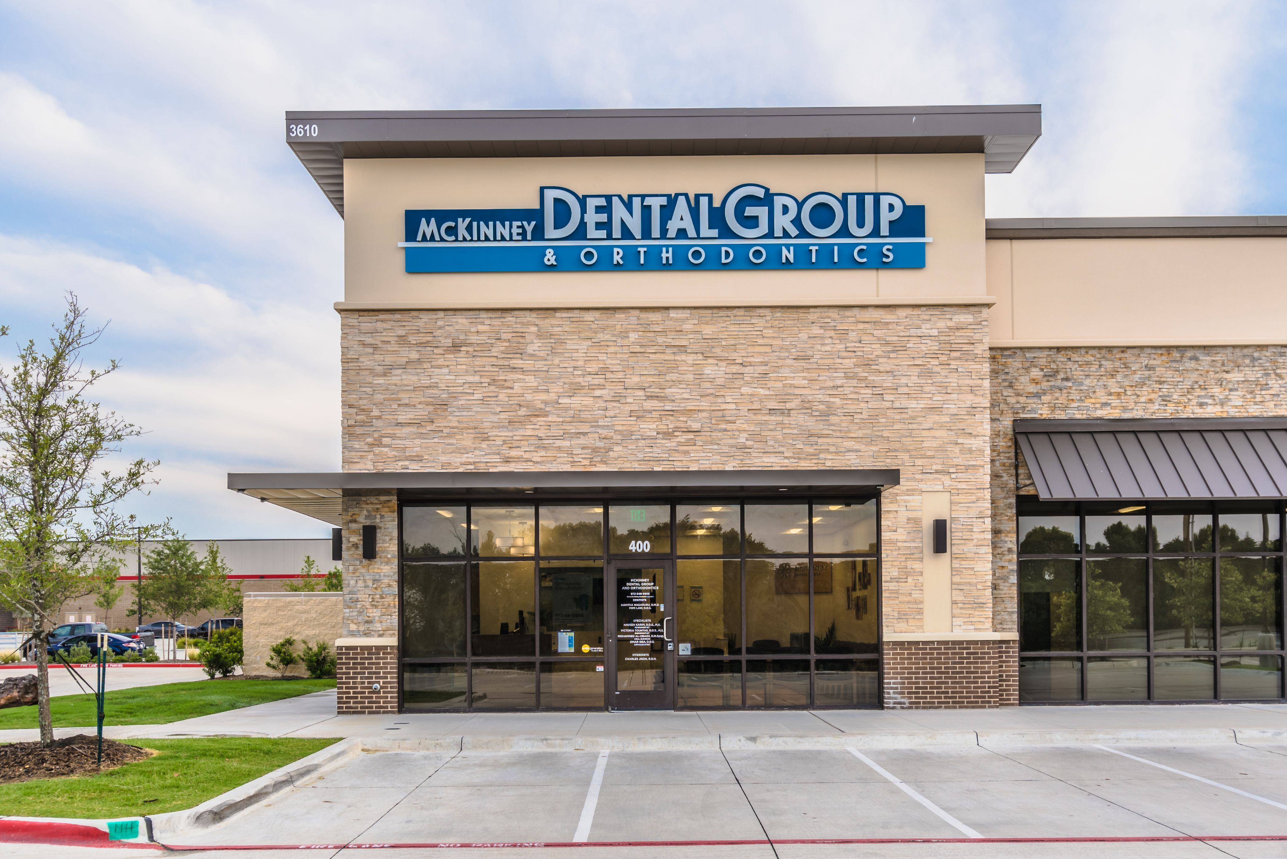 Looking for a family dentist in McKinney, TX? You have come to the right spot!