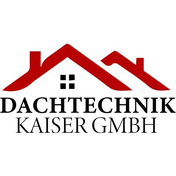 Bild zu Dachtechnik Kaiser GmbH in München
