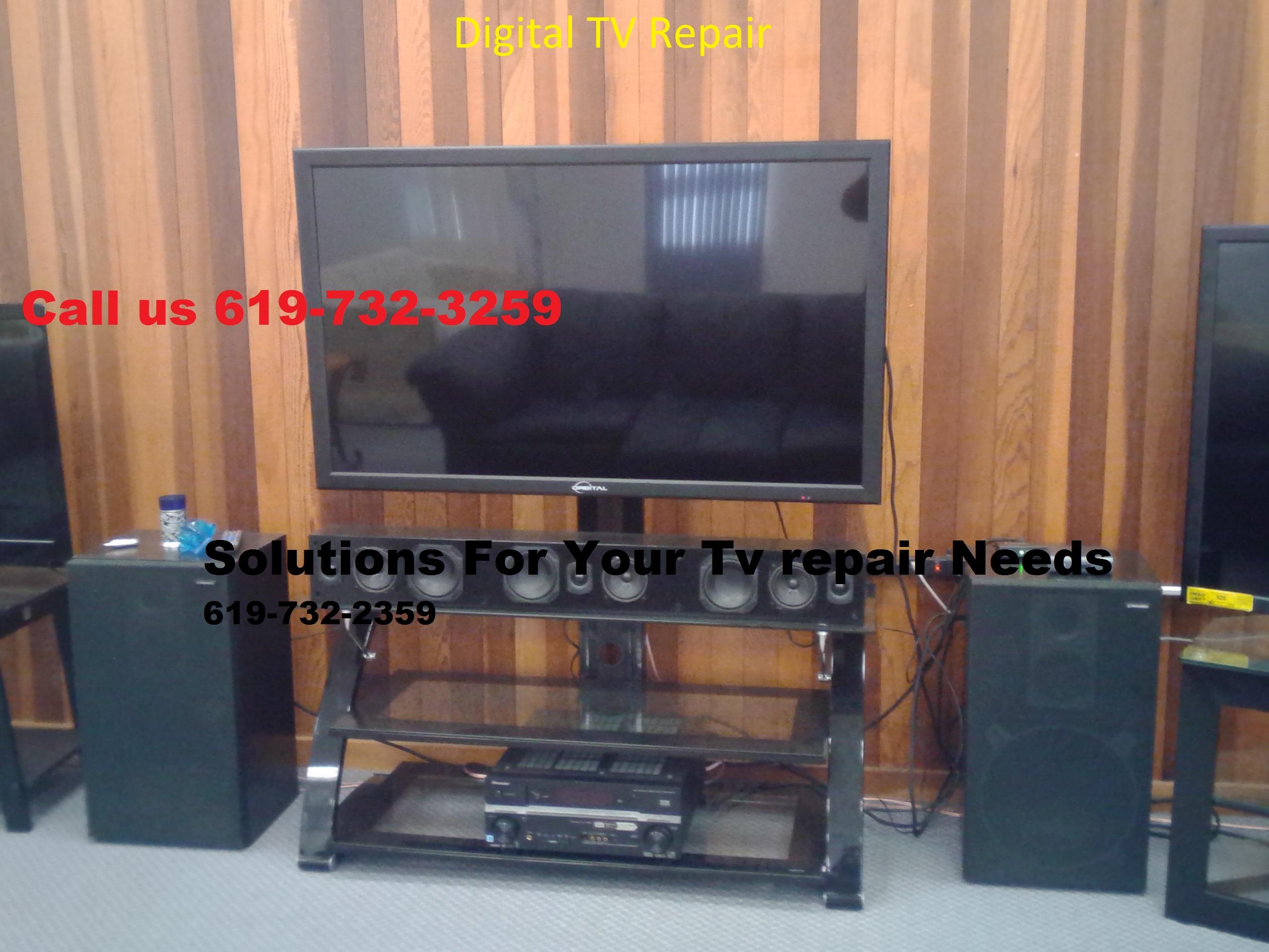 Digital Tv Fix