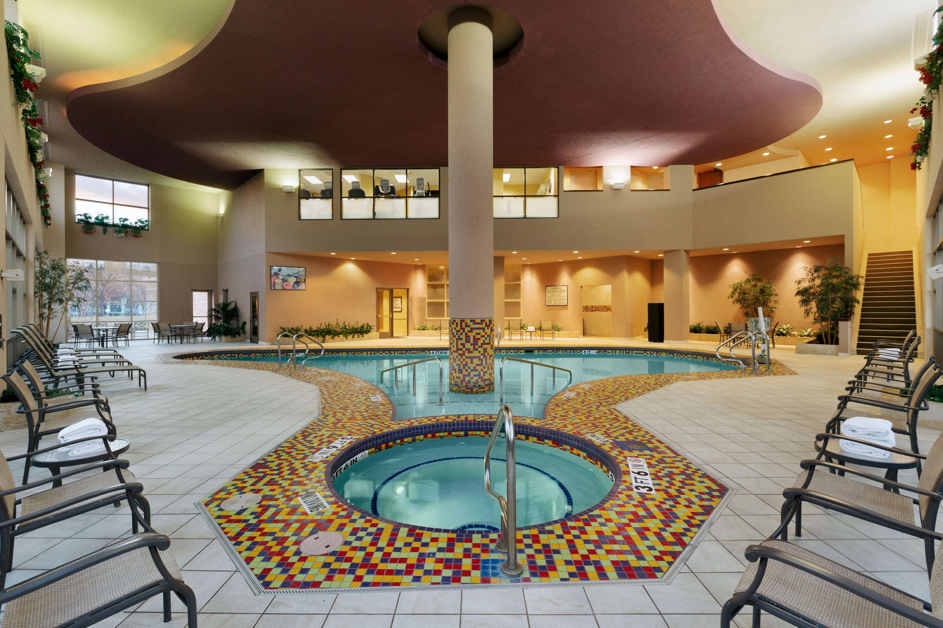 Embassy Suites By Hilton Dallas Frisco Hotel Convention Center Spa Frisco Texas Tx