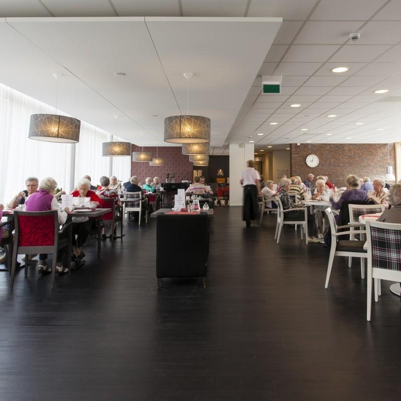 Bouw herstelling en inrichting architectuur tot woerden for Interieurarchitecten nederland