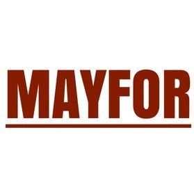 Mayfor Logo
