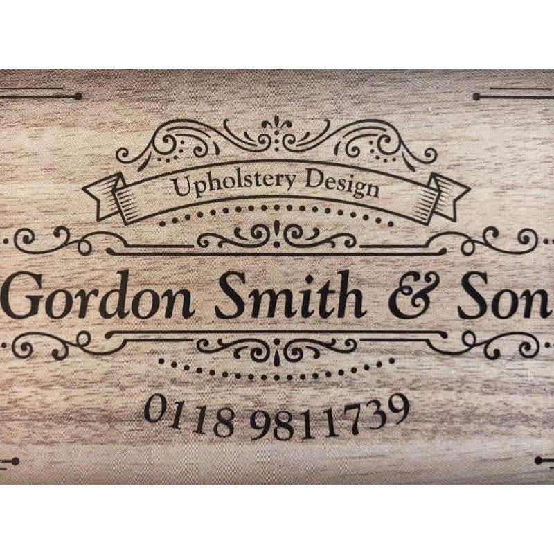 Gordon Smith & Son - Reading, Berkshire RG7 4PJ - 01189 811739 | ShowMeLocal.com