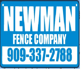 Newman Fence Co.