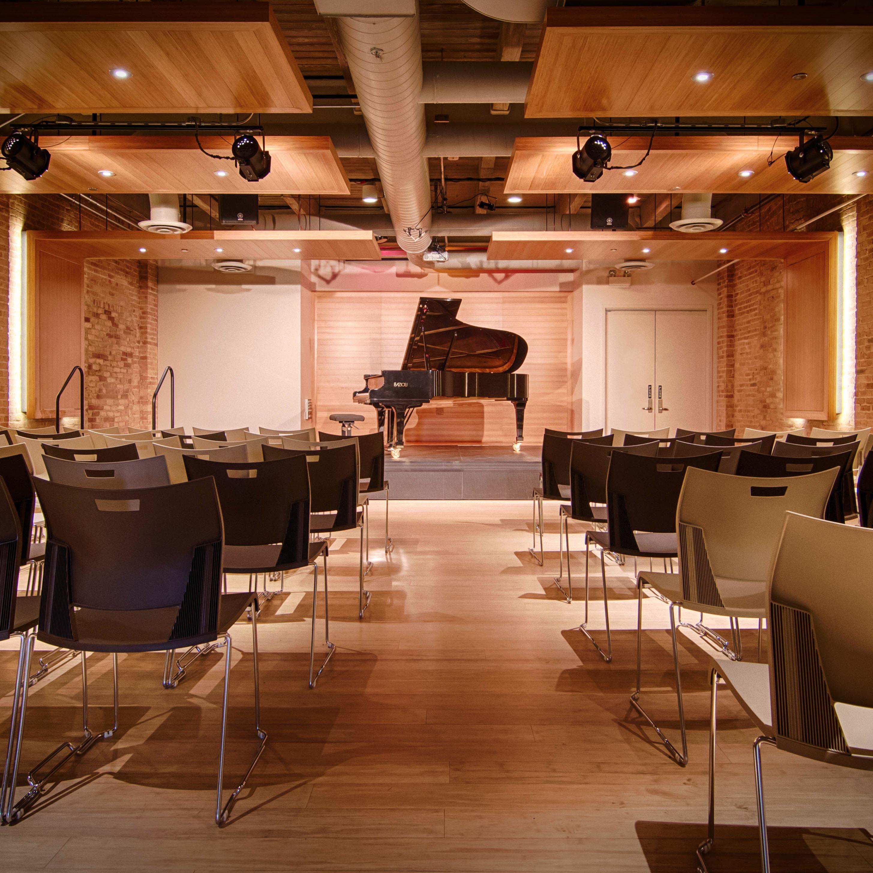 PianoForte Studios - Chicago, IL - Party & Event Planning