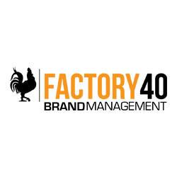 Factory40 Brand Management