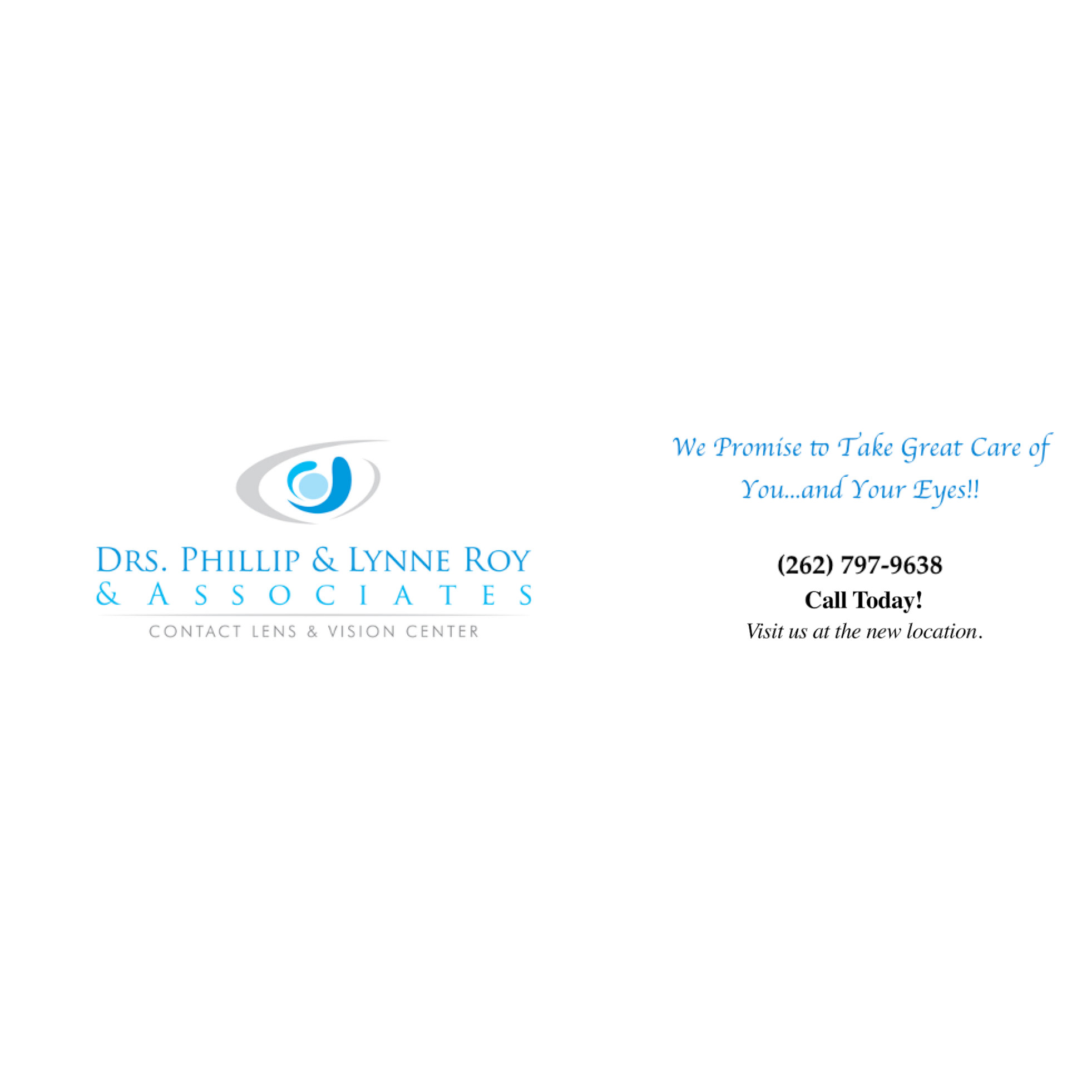 Drs. Roy and Associates - Brookfield, WI - Optometrists