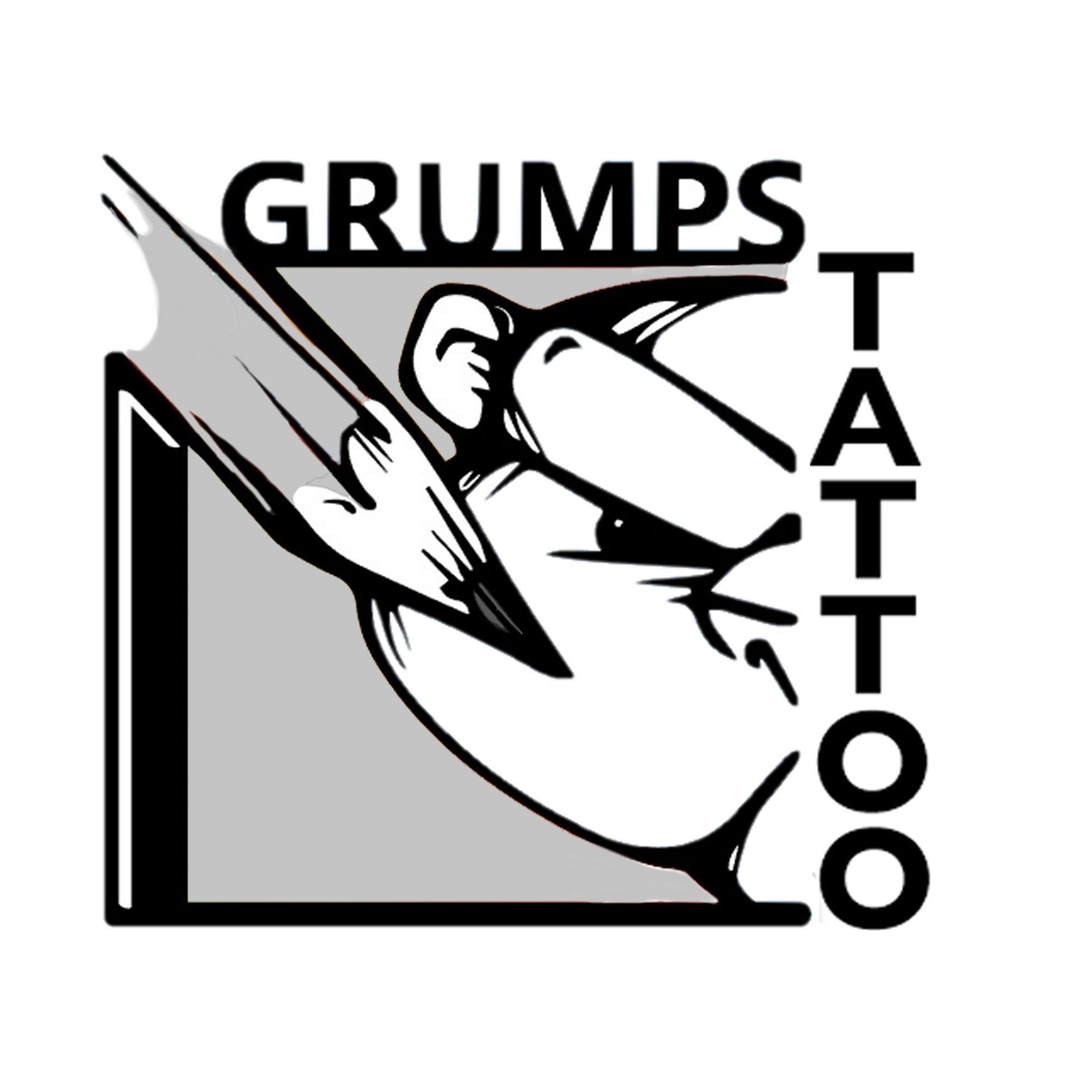 Grumpstattoo - Aberdeen, Aberdeenshire AB24 3NL - 07495 702314 | ShowMeLocal.com