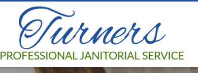 Turners Professional Janitorial Service