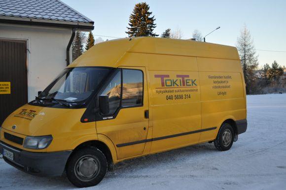 Tokitek Suomi Oy