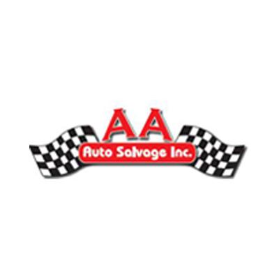 A.A. Auto Salvage Inc.