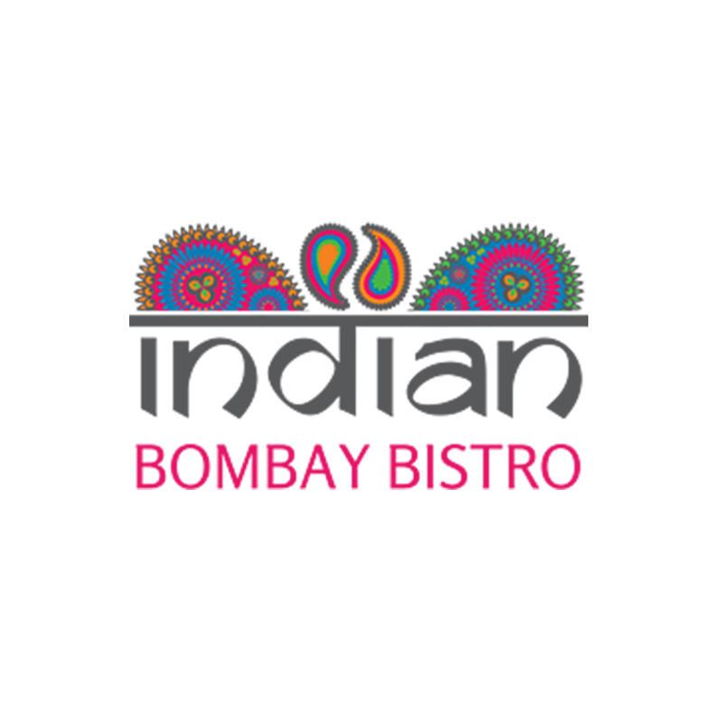 Indian Bombay Bistro logo