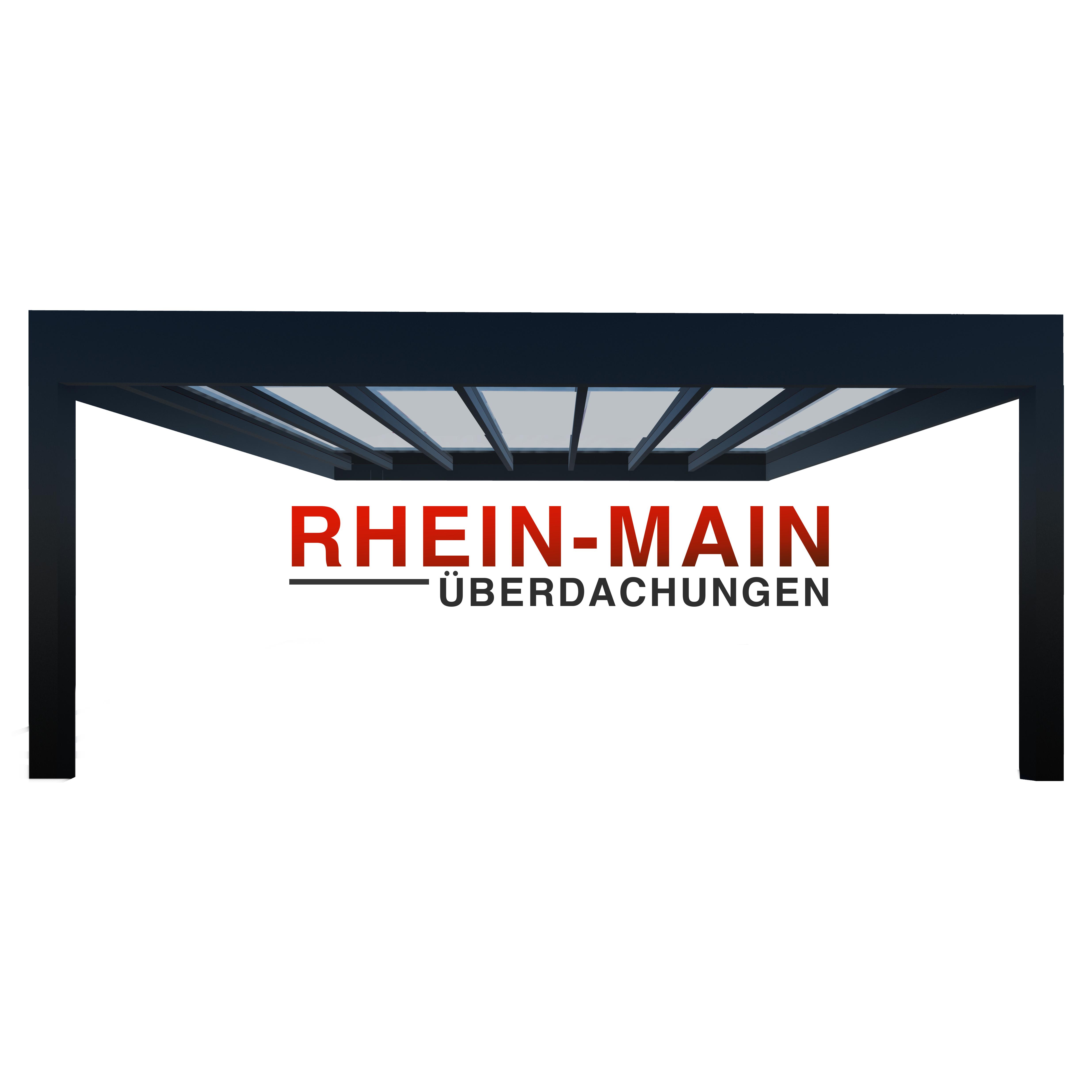 Bild zu Rhein-Main Überdachungen in Maintal