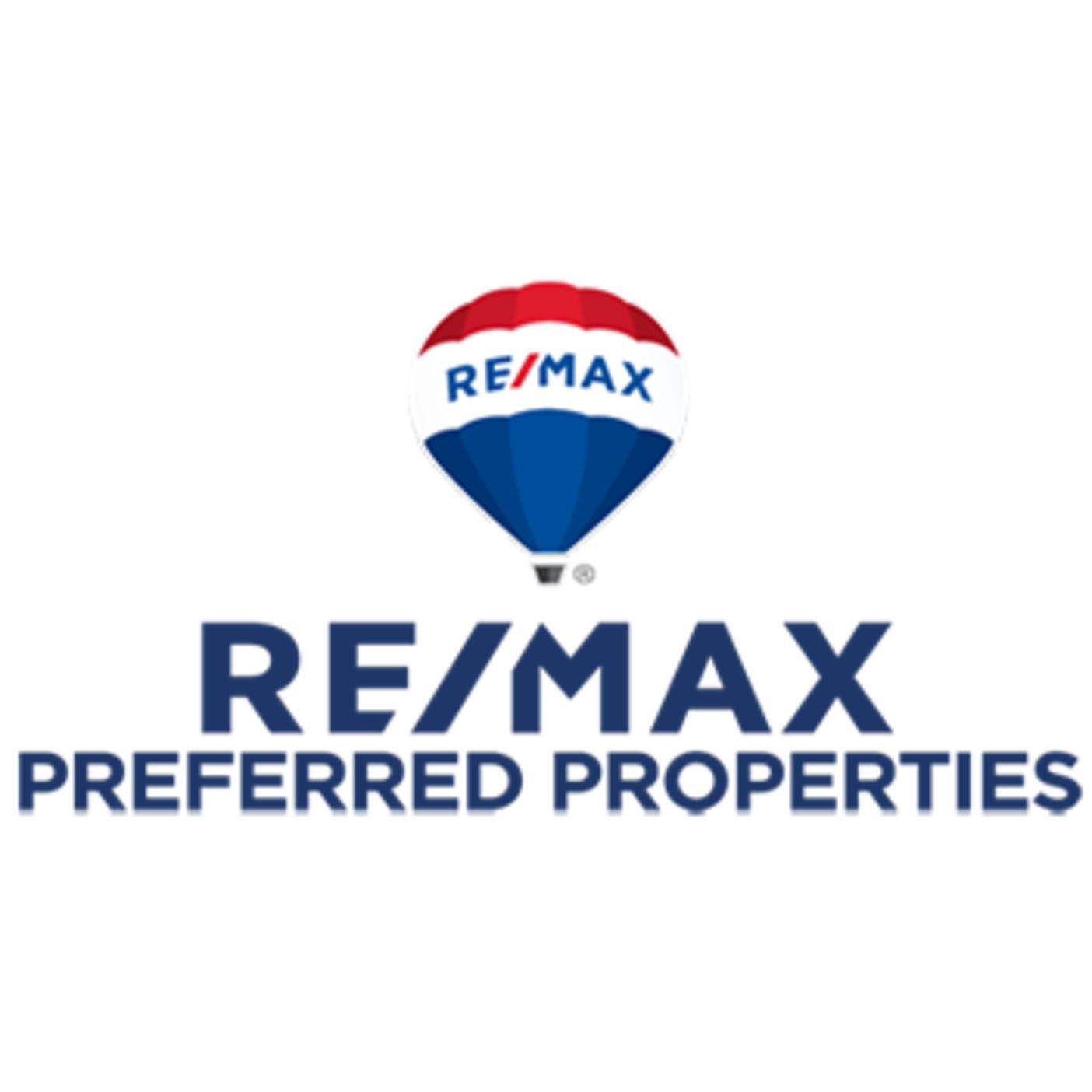 Tom Knapp   RE/MAX Preferred Properties