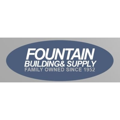 Fountain Building & Supply