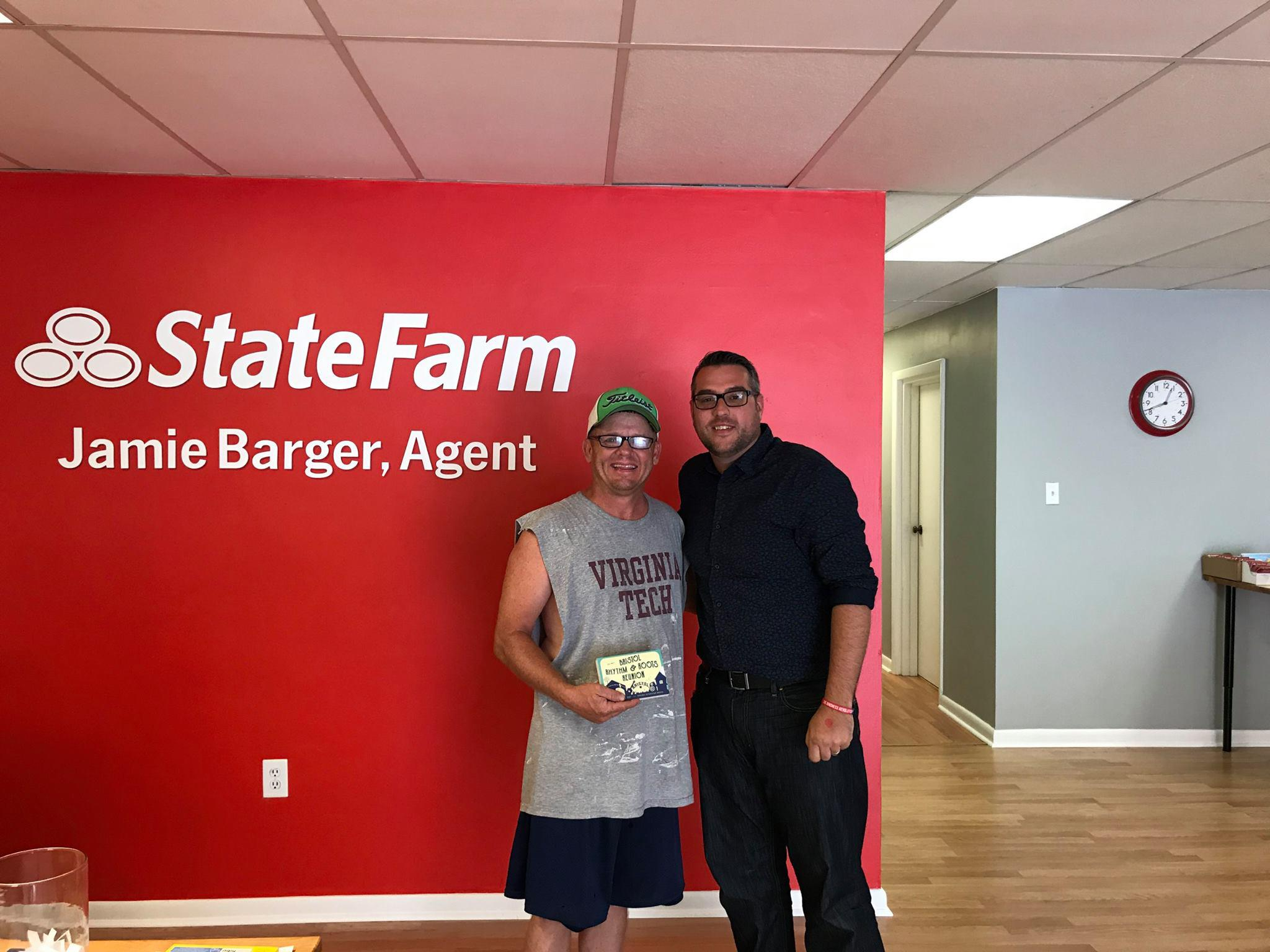 Jamie Barger State Farm Insurance Agent 319 W Main Street Abingdon Va Insurance Mapquest