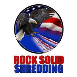 Rock Solid Shredding