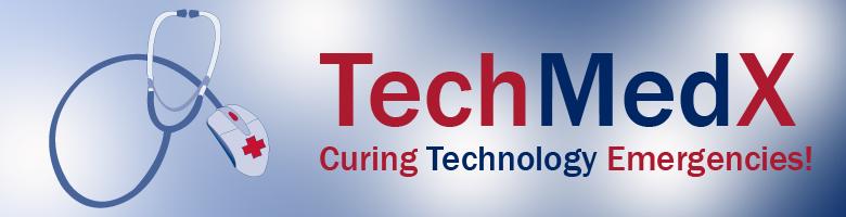 TechMedX