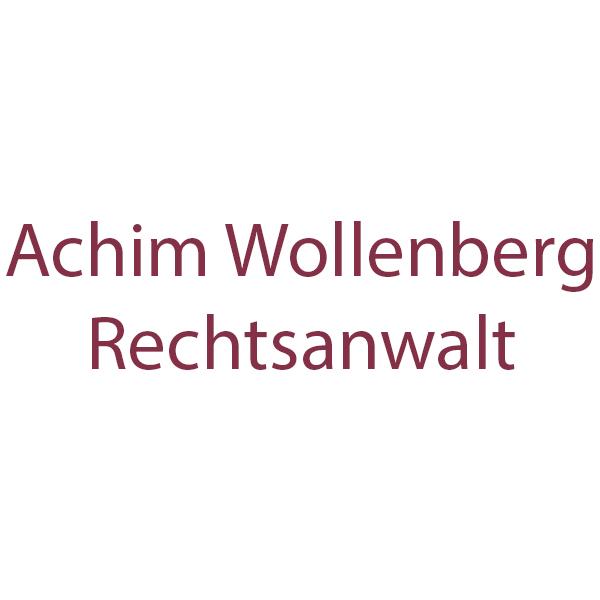 Bild zu Achim Wollenberg, Rechtsanwalt in Rheinberg
