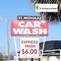 Self Service Car Wash Near Me Jacksonville Fl