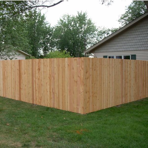 Fayetteville Fence Builders