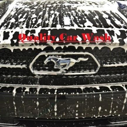 Quality Car Wash Cape Girardeau Mo