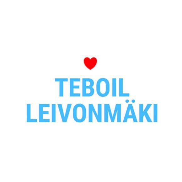 Teboil Joutsa Leivonmäki