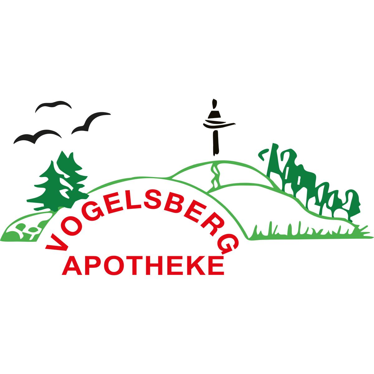 Bild zu Vogelsberg-Apotheke in Schotten in Hessen