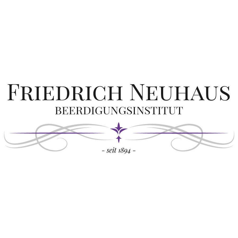 Bild zu Beerdigungsinstitut Friedrich Neuhaus in Düsseldorf