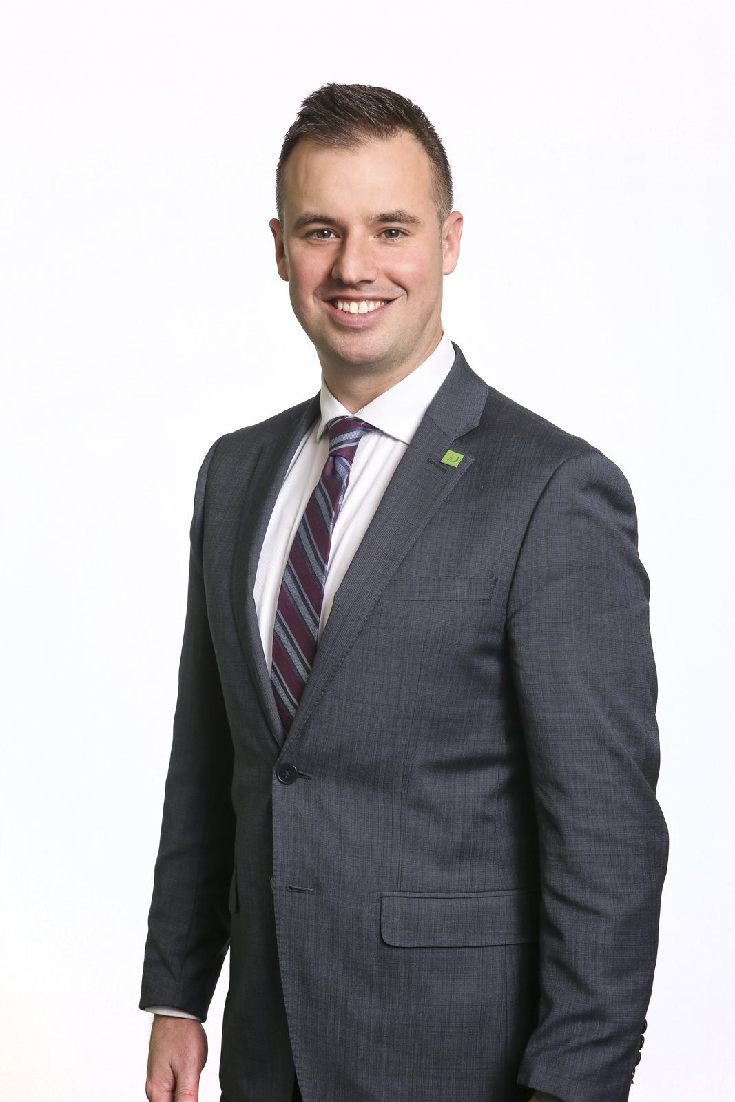 Michael Sirman - TD Investment Specialist