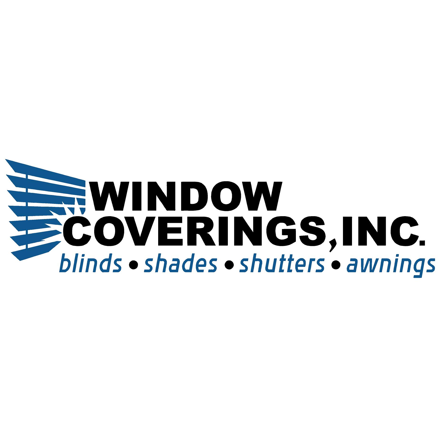 Window Coverings, Inc.