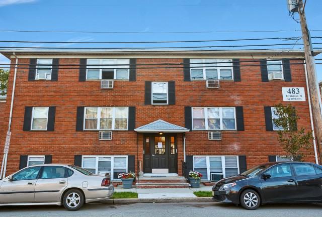 Joralemon Street Apartments Belleville Nj