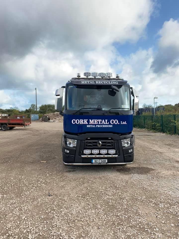 Cork Metal Company