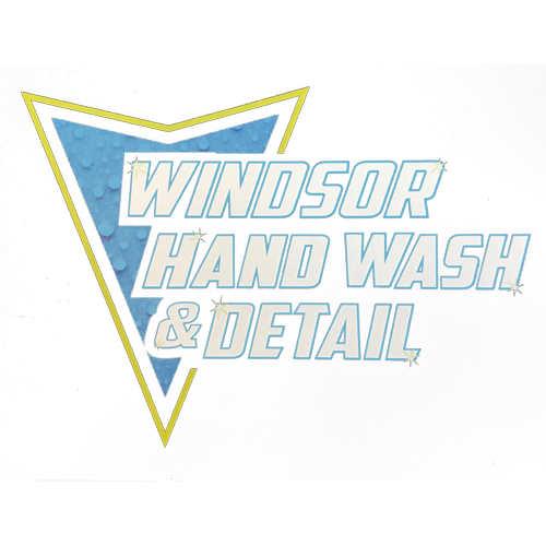 Windsor Hand Wash Detail