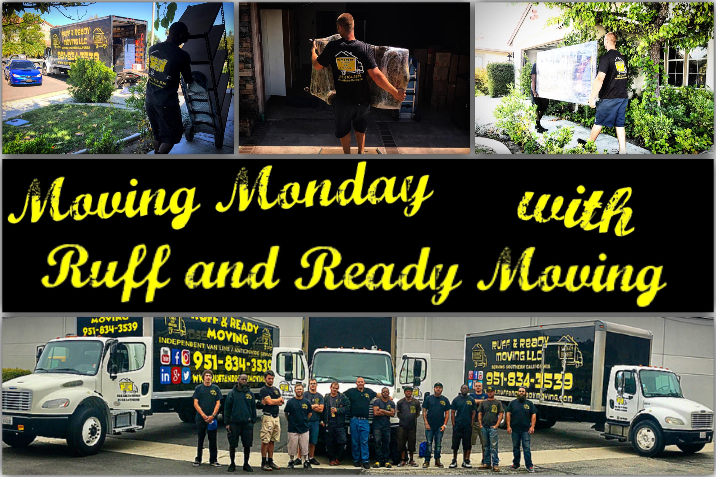 Ruff And Ready Moving 43169 Vía Dos Picos Temecula Ca Furniture Movers Mapquest
