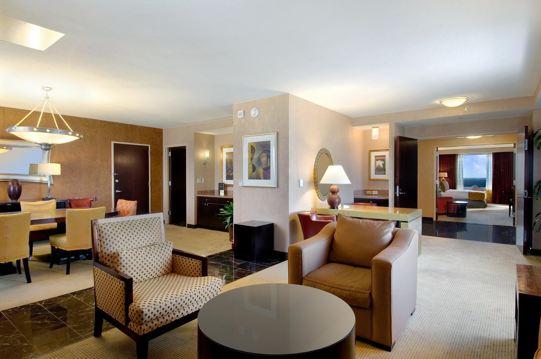 Hilton Americas Houston Meeting Rooms