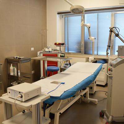 Studio di Dermatologia e Chirurgia Plastica A. Cuzzocrea e R. Licastro