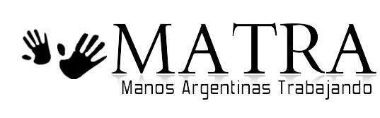 MATRA- Manos Argentinas Trabajando