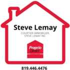 Courtier Immobilier Sherbrooke - Estrie | Steve Lemay - Proprio Direct